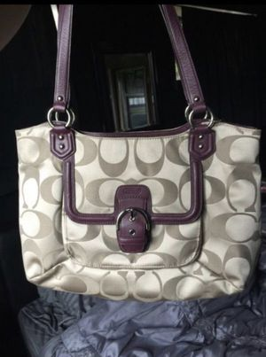 Brand New Authentic Coach purse for Sale in Wheat Ridge, CO
