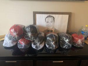 150 snap back hats for Sale in Alpharetta, GA