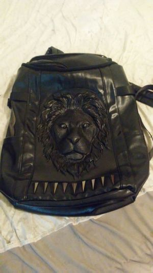 All leather Versace bag for Sale in Houston, TX