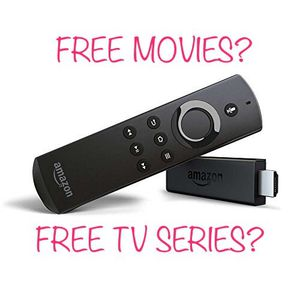FREE MOVIES?! Loaded Amazon Fire TV Stick for Sale in Salt Lake City, UT