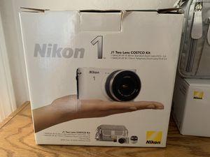 Nikon camera for Sale in Goodyear, AZ