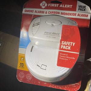 Smoke and Carbon Monoxide Alarm for Sale in Bremerton, WA