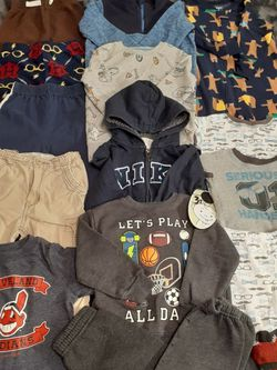 Boy clothes size 3T.😊(set 2) for Sale in Everett,  WA