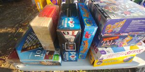 Board Games for Sale in City of Industry, CA