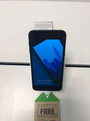 Samsung Galaxy J2 pure for Sale in Scottsdale, AZ