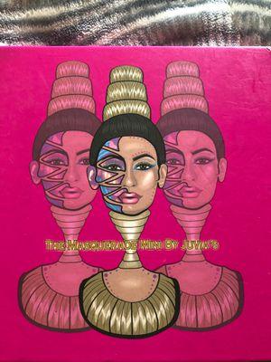 Juvias Masquerade Eyeshadow Palette for Sale in Stockton, CA