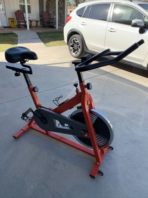 Spin Bike for Sale in Norco, CA