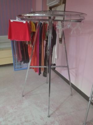 Clothing racks for Sale in New Haven, CT