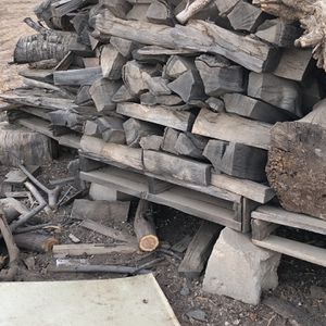 Free Firewood for Sale in Moreno Valley, CA