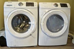 Brand new washer and dryer set for sale for Sale in City of Industry, CA
