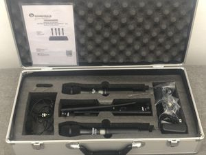 Wireless Microphones Soundtrack Pro-Audio for Sale in Miami Shores, FL
