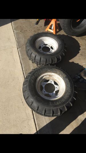 Sand viper tires for Sale in Huntington Beach, CA