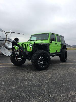 2013 Jeep Wrangler Sport for Sale in Smyrna, TN