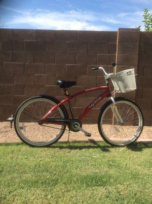 LaJolla cruiser bike for Sale in Chandler, AZ