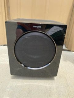 Samsung ps-aw720s subwoofer for Sale in Columbus, OH