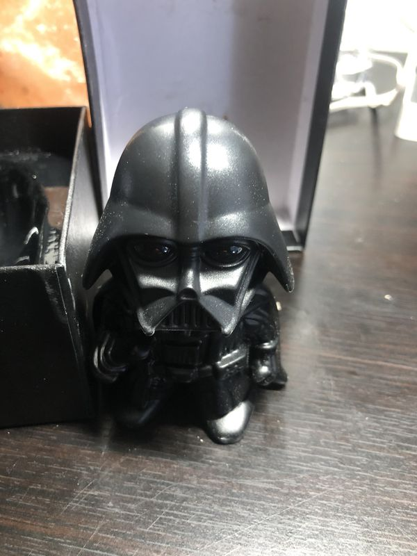 Star Wars star crusher grinder Darth vader spices herb