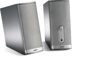 BOSE Companion 2 Series 2 Multimedia Speakers for Sale in Fresno, CA