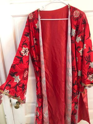 Oriental tunic, size for 6 years old for Sale in North Haven, CT