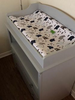 Changing Table for Sale in Brandon,  FL
