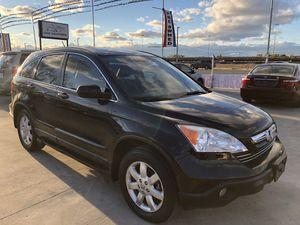 2007 Honda CRV for Sale in San Antonio, TX