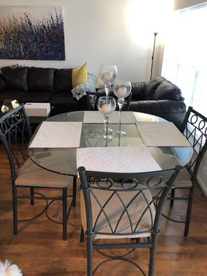 Kitchen table set for Sale in Ashburn, VA