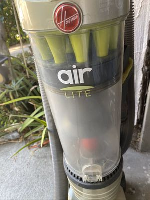 Hoover air LITE vacuum for Sale in Artesia, CA