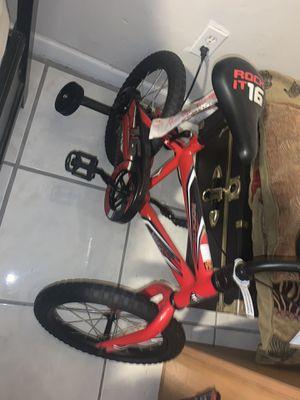 Little kids bike for Sale in Miami, FL
