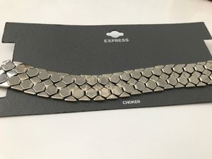 Express choker for Sale in Boyds, MD