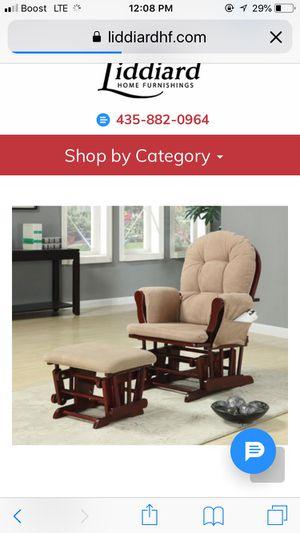 Recliner chair for Sale in Salt Lake City, UT