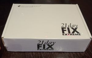 21 day fix extreme for Sale in Dunwoody, GA