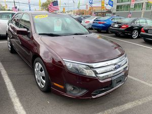 2011 Ford Fusion for Sale in Newark, NJ