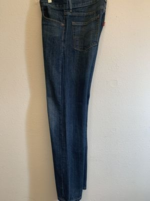 2 Pair of Levi Jeans (same size and style) for Sale in Lewisville, TX