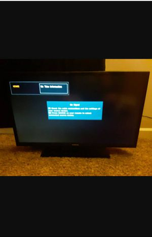 Samsung 32inch Flatscreen for Sale in Canal Winchester, OH