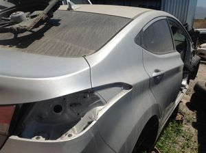 2013 Hyundai Elantra for parts only for Sale in Chula Vista, CA