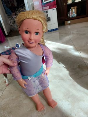 Our Generation Doll for Sale in Corona, CA