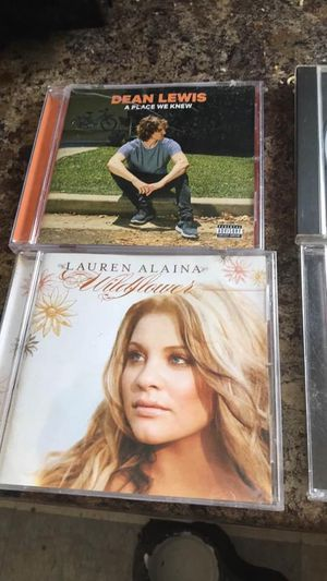 CDs for Sale in Iowa Park, TX
