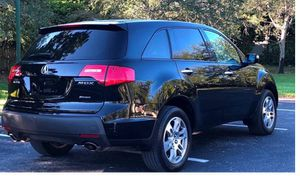 Perfectly 2009 Acura MDX AWDWheels for Sale in Nashville, TN