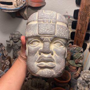Olmeca Head for Sale in Anaheim, CA