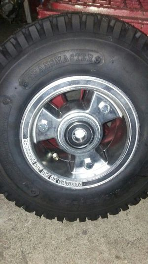 Brand New Tires Front/Back for Sale in Carson, CA