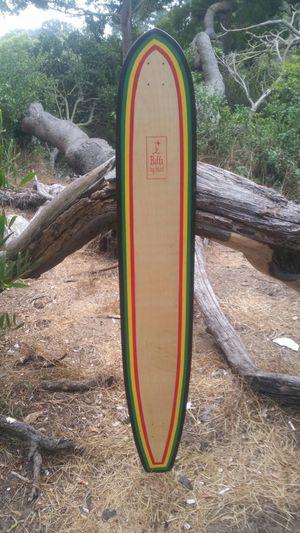 Vintage, old school, authentic Baffa Longboard. for Sale in San Francisco, CA