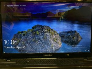 toshiba satellite L655D-S5590 laptop for Sale in Washington, DC