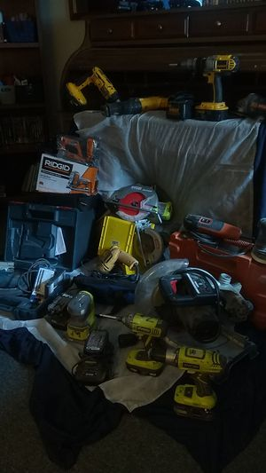 15 tools for Sale in East Haven, CT