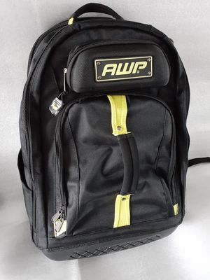 "AWP HP 16"" Zippered Tool Backpack Heavy Duty --NEW-- for Sale in Seattle, WA"
