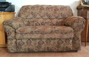 Love Seat Hide A Bed for Sale in Redmond, OR