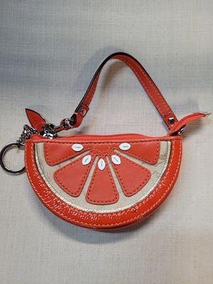 Original Coach Orange Slice Coin Purse/Milwaukie 🍊 for Sale in Portland, OR