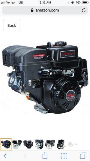 New predator 420cc engine for Sale in Rocky Mount, VA