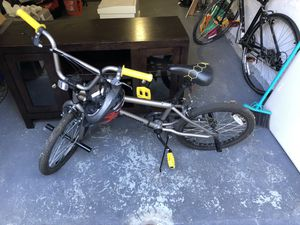 Kids Mongoose Index Bike for Sale in Seattle, WA