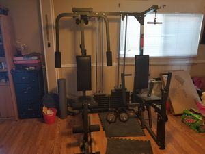 Weider home gym for Sale in Aurora, CO