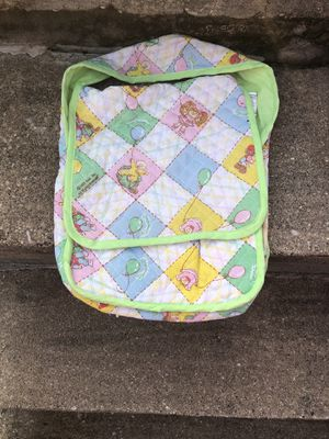 Collectible cabbage patch bag for Sale in Parkville, MD