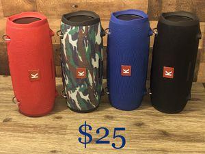 Bluetooth Portable Wireless Speaker Keus for Sale in Pico Rivera, CA
